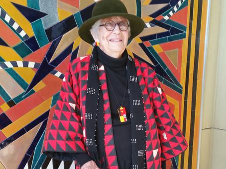 Gere Kavanaugh, Multidisciplinary Designer, Featured in Metropolis Magazine