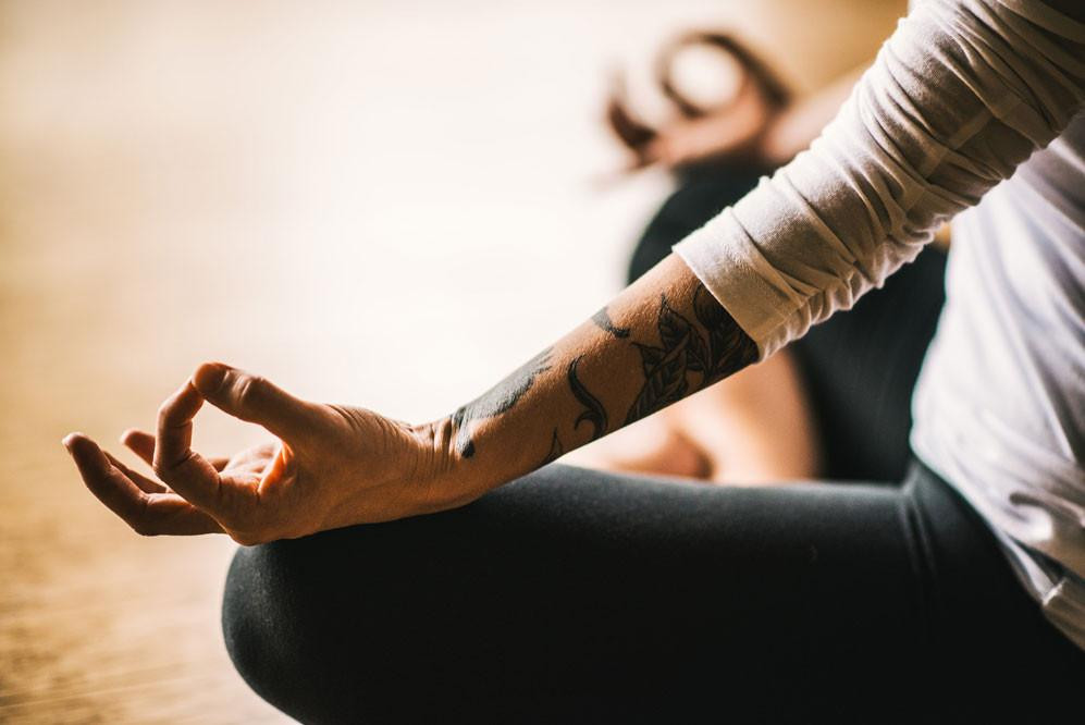 Meditation 101: Yoga Techniques