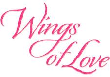 Pleasure Galleries - Wings of Love Logo