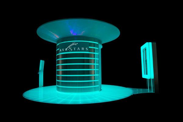 Avastar - Portal