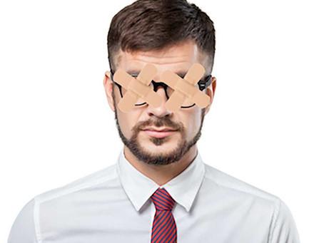 Band-Aid Leadership