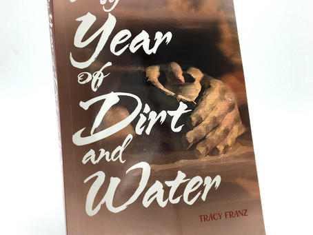 Millions includes Tracy Franz's 'My Year of Dirt and Water' to their end of the year reading list