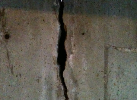 The Do-It-Yourself Guide To Fixing Foundation Cracks