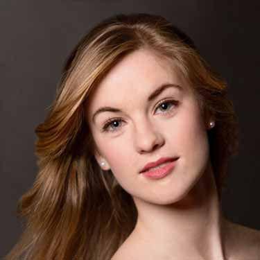 Cassidy McAndrew