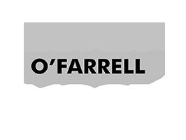 Mitch O'Farrel KCET
