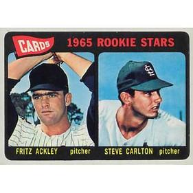 1965 Rookie Stars