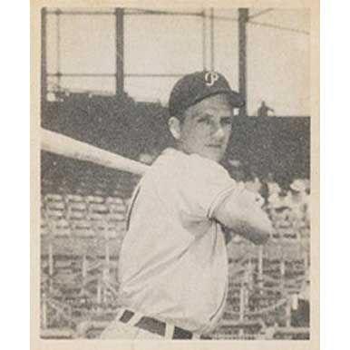Ralph Kiner   - 1948 Bowman