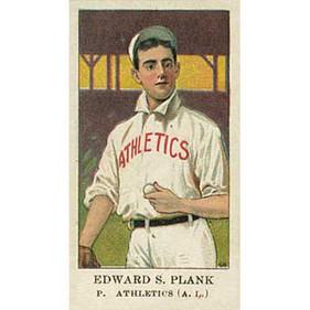 Edward Planker