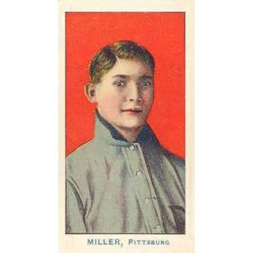 Dots Miller