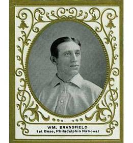 Wm. Bransfield