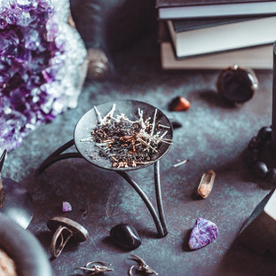 Practicing Moon Rituals for Self-Love