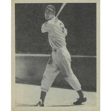 Joe DiMaggio    - 1939 Play Ball