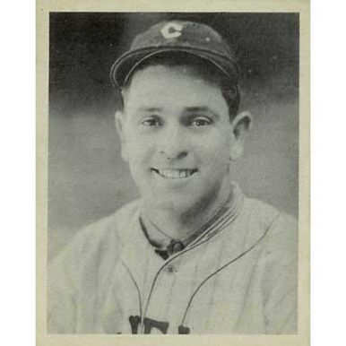 Earl Averill    - 1939 Play Ball