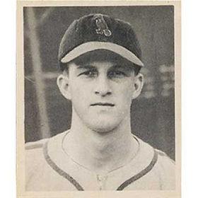 1948 Bowman Baseball Cards