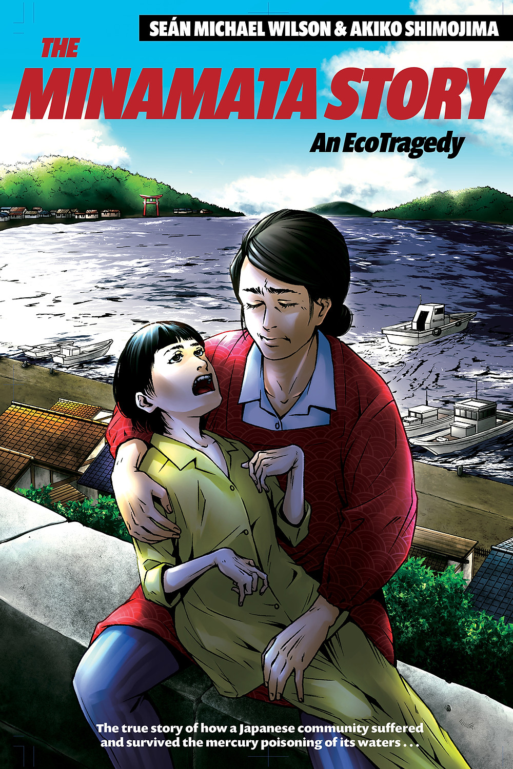 Announcing the publication of 'The Minamata Story: An EcoTragedy'