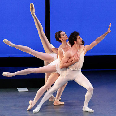 2019/2020 Los Angeles Ballet Performance Photos
