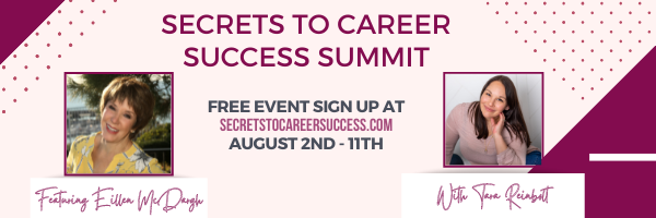Secrets to Career Success Summit