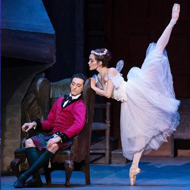 2018/2019 Los Angeles Ballet Performance Photos
