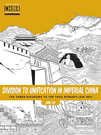 Division to Unification in Imperial China (vol. 2)