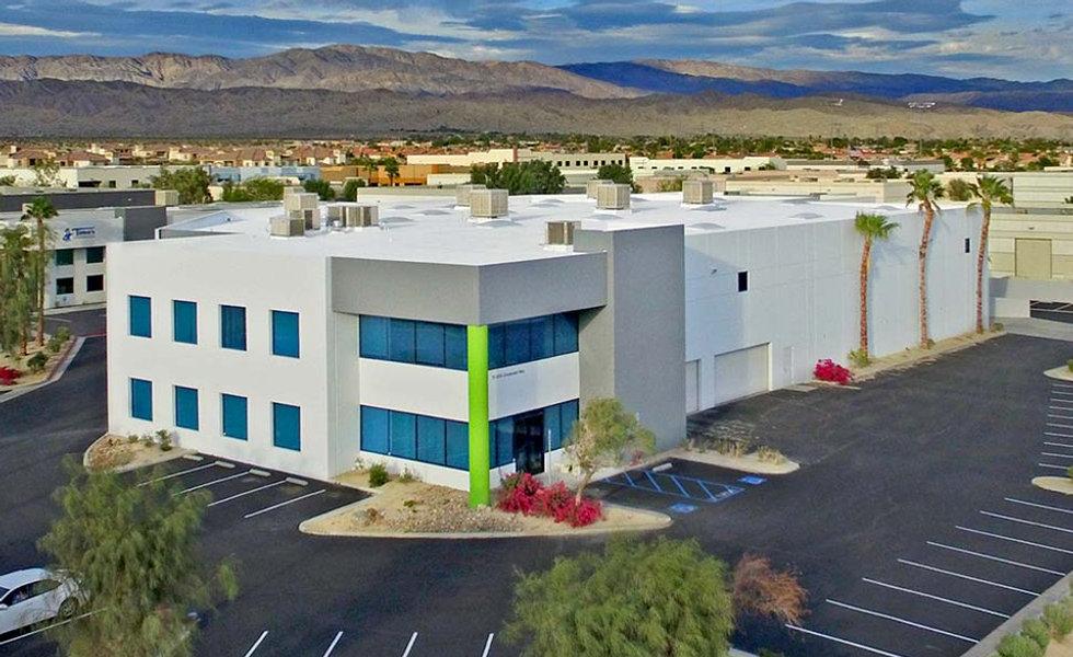 Coachella Valley Commercial Real Estate