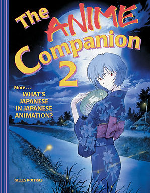 The Anime Companion