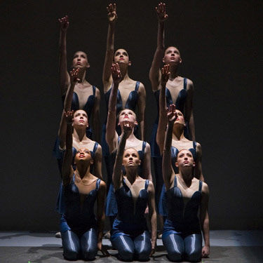 2007/2008 Los Angeles Ballet Performance Photos