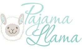 Pleasure Galleries - Pajama Llama Logo