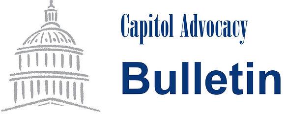 Leadership Shuffle at the Capitol