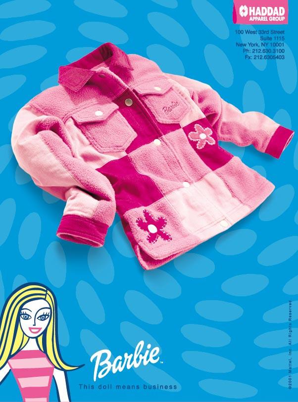 Barbie - A