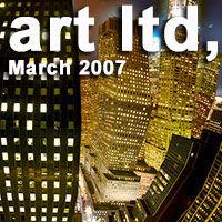 ART LTD: WEST COAST ART + DESIGN
