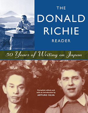 The Donald Richie Reader