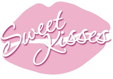 Pleasure Galleries - Sweet Kisses Logo
