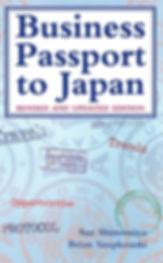 Business Passport to Japan