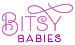 Pleasure Galleries - Bitsy Babies Logo