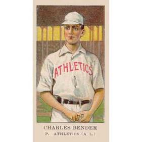 Charles Bender