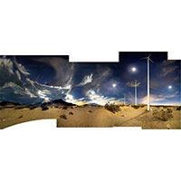 DESERT TO PALM 2  (2015)