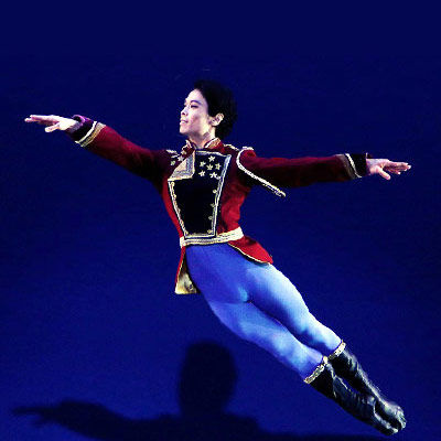 2013/2014 Los Angeles Ballet Performance Photos
