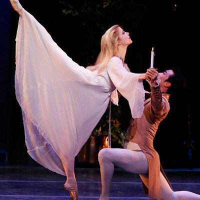 2012/2013 Los Angeles Ballet Performance Photos