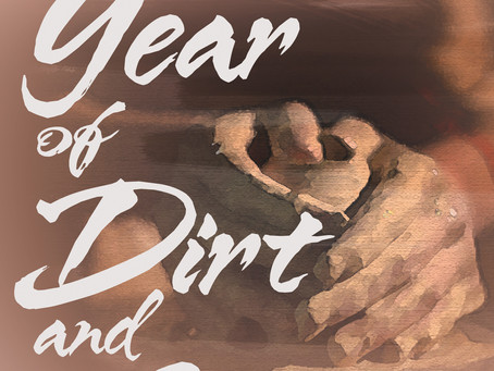 The Pacific Rim Review of Books reviews 'My Year of Dirt and Water