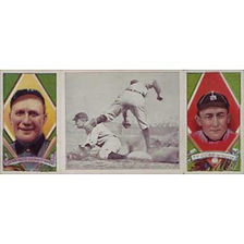 Tobacco T-202 Baseball Cards