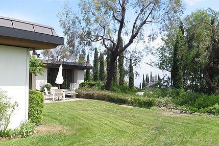 Architects Garden Transformation