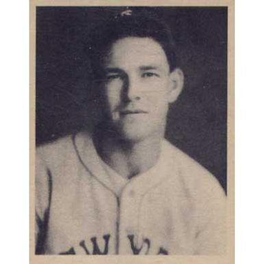 Mel Ott    - 1939 Play Ball