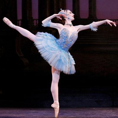 2014/2015 Los Angeles Ballet Performance Photos