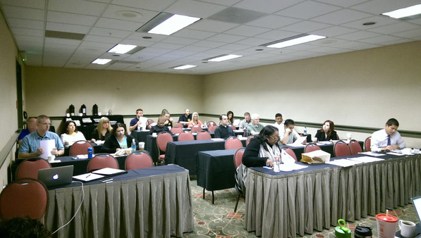 SCOPO Meeting March 2015