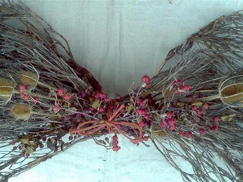 Lavender Twig Kindling