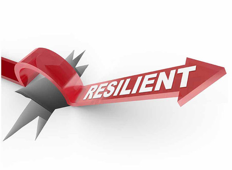 Dump The Dictionary and Learn The True Meaning Of Resiliency