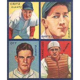 1935 Giants