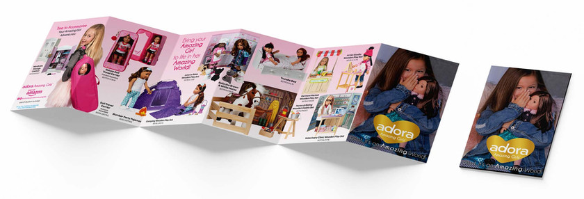 Adora - Brochure