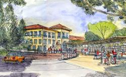 Pierce College Campus Improvements