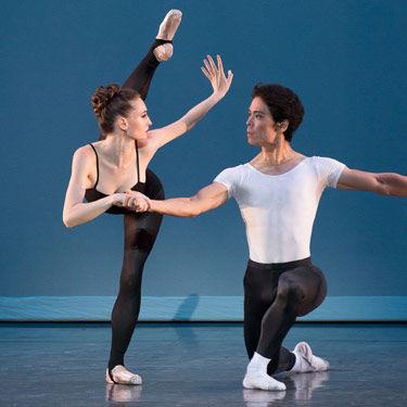 Los Angeles Ballet Modernist 2016